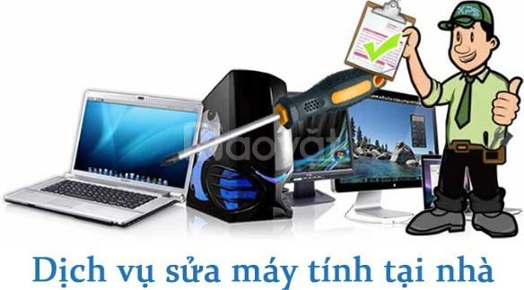 Dịch vụ sửa chữa máy tính, thiết bị văn phòng tại nhà