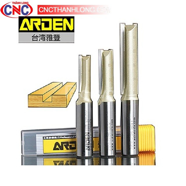 Dao CNC các loại giá rẻ tại công ty Thành Long