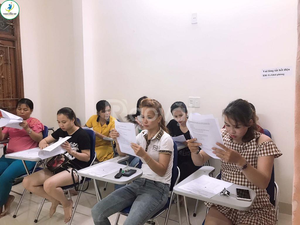 Học nghiệp vụ quản trị nhà hàng khách sạn tại Đà Nẵng