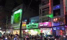Nhà mặt phố Trần Đại Nghĩa, diện tích 45m x 4 tầng.