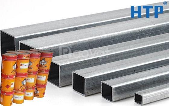 Sơn Epoxy Jotun Penguard TC sử dụng cho sắt thép công nghiệp