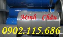 Thùng phuy sắt 220L đựng hóa chất, thùng phuy sắt 220L đựng xăng dầu