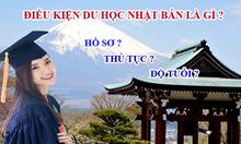Du học Nhật Bản tốt nhất Hà Nội