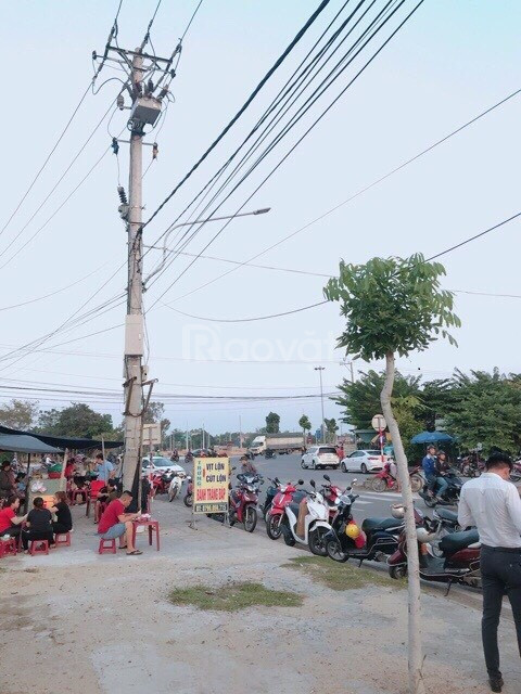 Bán nhanh lô đất trạm thu phí Nam Đà Nẵng