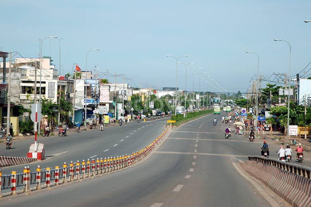 Khu đô thị Gia Lai New City, tuyệt tác giữa lòng phố núi 239tr nền