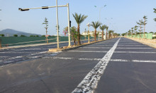 Đất nền mặt tiền đường 33m (6 làn xe) giá rẻ nhất Đà Nẵng