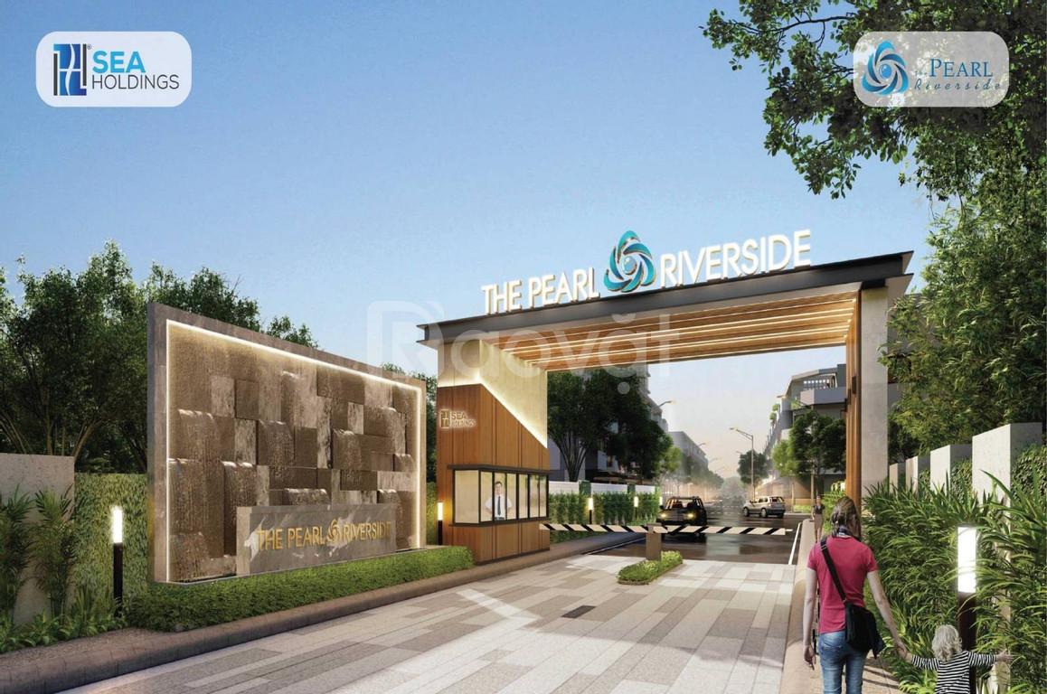 Thông báo từ CĐT về dự án The Pearl Riverside