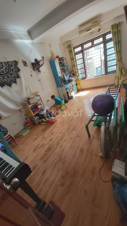 Bán nhà riêng phố Xã Đàn, trung tâm quận đống Đa Hà Nội .