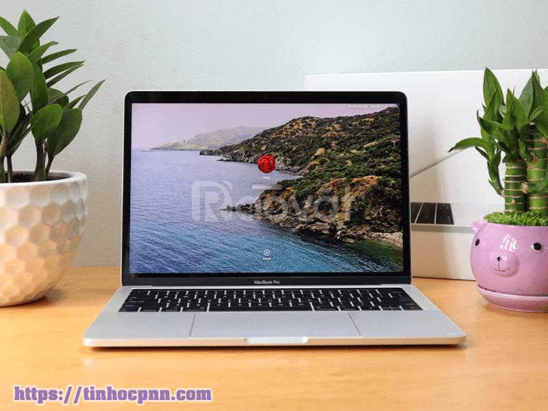 Macbook Pro 2016 MLVP2 Touch Bar full box đẹp 99%