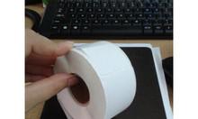 Cung cấp giấy in tem trà sữa giá rẻ tại TP Đà lạt - Lâm Đồng