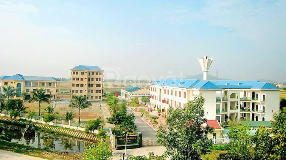 Chứng chỉ điện công nghiệp, điện dân dụng tại Hải Phòng