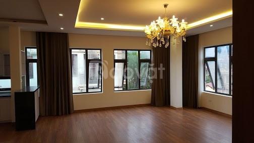 Bán nhà Ngụy Như Kom Tum 58m 5 tầng  mặt tiền 4m vỉa hè 5m ô tô tránh