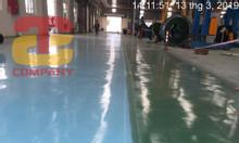 Công ty thi công sơn Epoxy ở Quảng Trị