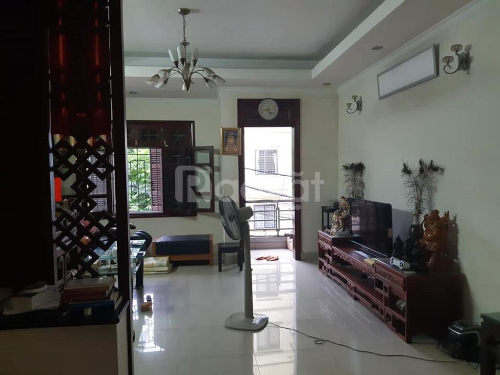 Bán nhà riêng Kim Mã, Ba Đình 40m2*4 tầng, MT 3.6m, 4 PN chỉ 4.1 tỷ.