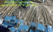 88c hiện có: khớp nối mềm chống rung inox, khớp chống rung inox