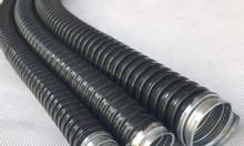 Phân phối ống ruột gà lõi thép, đầu nối ống kim loại nhập khẩu