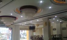 Cho thuê nhà 1.400m2 - 5 tầng và 1 tum tại Bãi Cháy, Hạ Long, Quảng Ninh