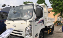Xe tải 3t5 IZ65 Đô Thành,xe 3.5 tấn thùng lững thùng mui bạt thùng kín