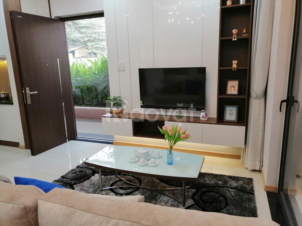 Chỉ cần thu nhập 10tr/ tháng có thể sở hữu ngay căn hộ Bcons (ảnh 6)