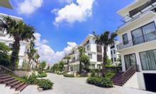 Mở bán đợt một biệt thự Khai Sơn Hill trực tiếp CĐT