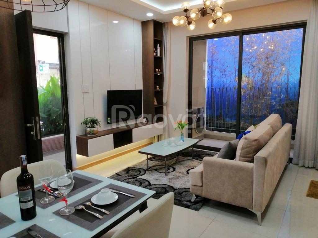 Chỉ cần thu nhập 10tr/ tháng có thể sở hữu ngay căn hộ Bcons (ảnh 7)