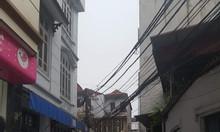 Bán nhà Nguyễn Trãi, 35m2, 4 tầng, ngõ ôtô, 3.4 tỷ