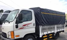 Xe tải hyundai 2t5 N250SL thùng mui bạt