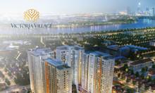 Căn hộ cao cấp Quận 2- view sông SG, chỉ thanh toán 30% đến nhận nhà.