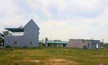 Bán đất xã Tân Hòa, Phú Mỹ, Bà Rịa Vũng Tàu