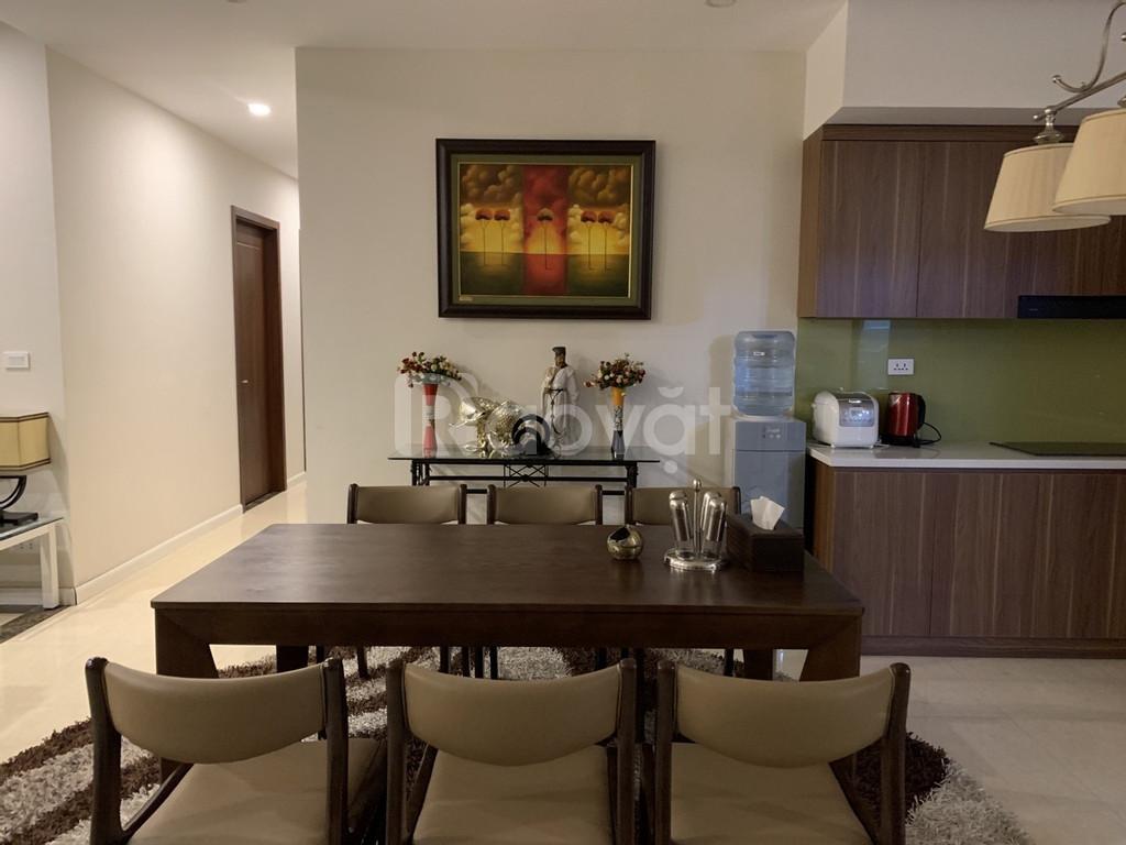 Cho thuê Căn hộ  Chung cư Landmark105 154m, 3PN giá 15tr/tháng.