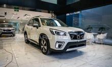 Subaru Minh Thanh - giới thiệu xe Forester 2.0 EyeSight