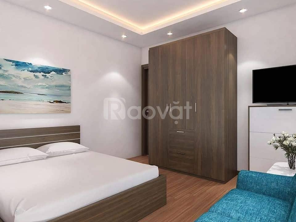 Bán căn hộ 117m2 và 134m2 tòa MHDI- Chung cư Học viện kỹ thuật quân sự