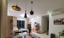 Cho thuê căn chung cư 3pn Gamuda diện tích rộng, xách valy vào ở.