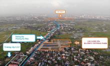 Bán đất trung tâm Quận Dương Kinh, Hải Phòng