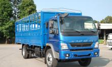 Xe tải Nhật Bản mitsubishi canter 12.8rl - 7 tấn thùng dài 6,9 m