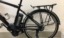 Xe đạp trợ lực điện YamahaPasBrace