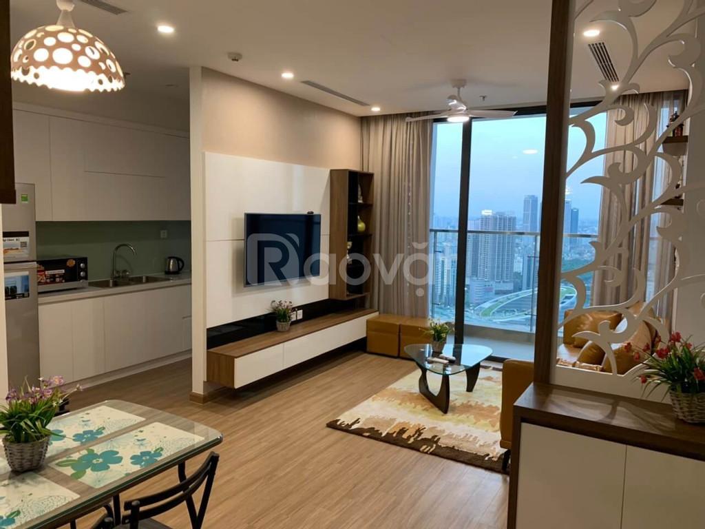 Chính chủ bán căn hộ chung cư dự án GoldSeason, 47 Nguyễn Tuân