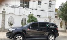 Cần bán xe Chevrolet Trailblazer AT model 2019, máy dầu