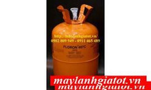 Điên máy Thành Đạt cung cấp Gas lạnh Floron các loại