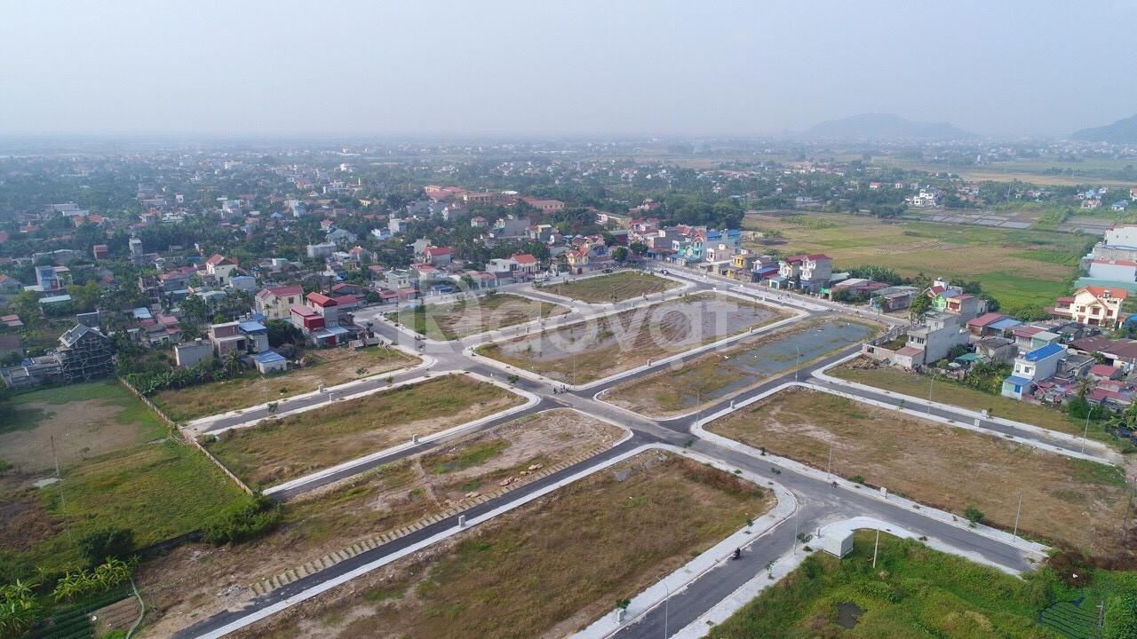 Đất khu dân cư Đa Phúc, Dương Kinh, Hải Phòng.