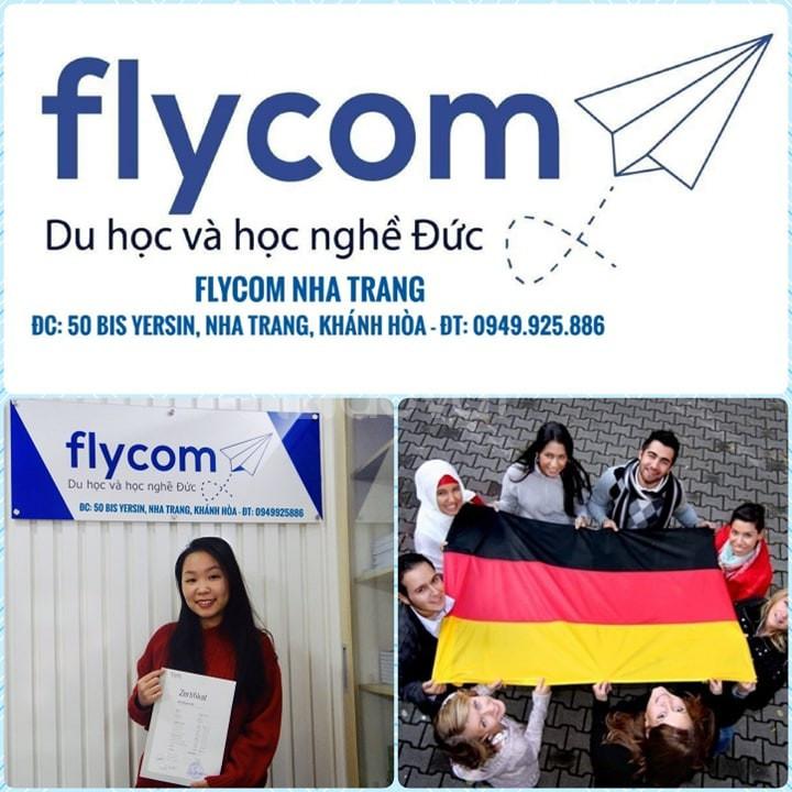 Tiếp nhận hồ sơ du học Đức Tại Nha Trang