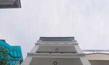 Bán nhà mới xây -  khu Trương Định, Hai Bà Trưng