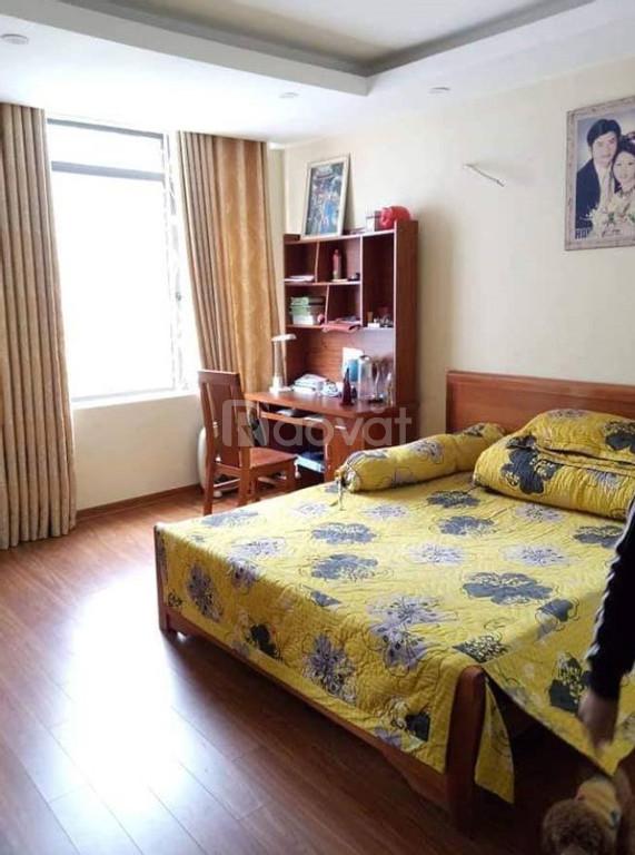 Bán nhà riêng phố Tân Khai, Lĩnh Nam, Q. HM, 33.5m, 2.4 tỷ.