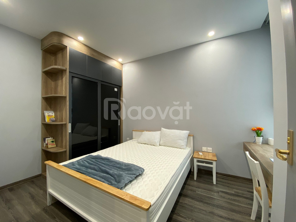 Cần bán gấp căn góc 4 phòng ngủ tầng đẹp Park Hill, giá chỉ 6,3 tỷ  (ảnh 1)