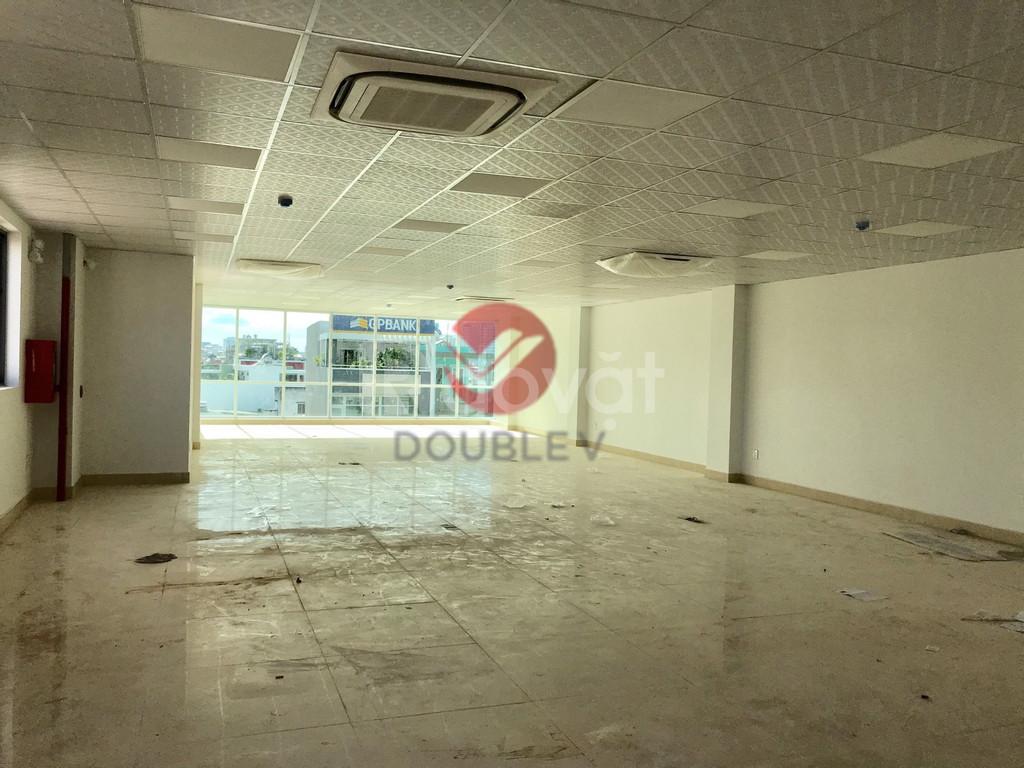 Cho thuê văn phòng quận Bình Thạnh, mới 100% 160 m2/sàn giá ưu đãi