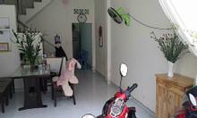 Cho thuê nhà nguyên căn đường Nguyễn Tư Giản, P12, Gò Vấp