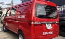 Xe bán tải Dongben 5 chỗ 490kg X30 V5M, vào thành phố 24/24
