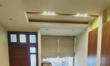 Bán nhà Linh Lang Ba Đình, ngõ ô tô, 10m ra mặt phố 5 tầng 43m2