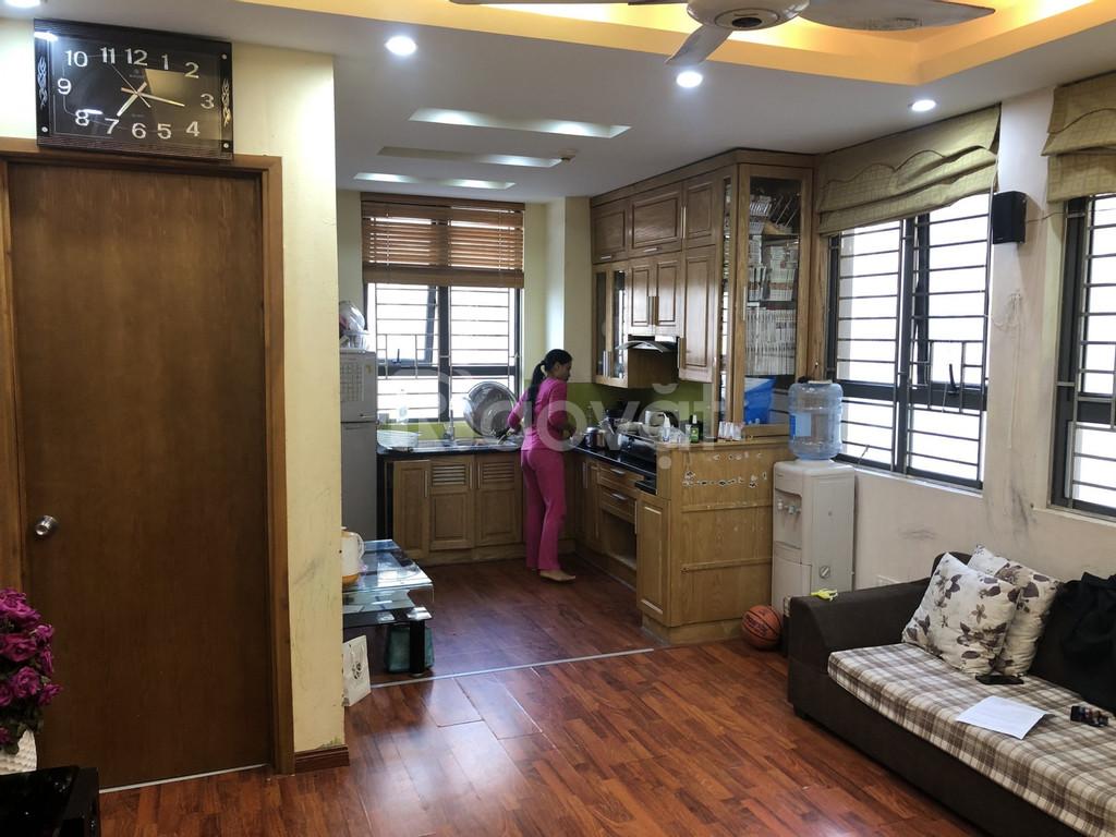Bán chung cư Tân Tây Đô, 55m2, giá rẻ
