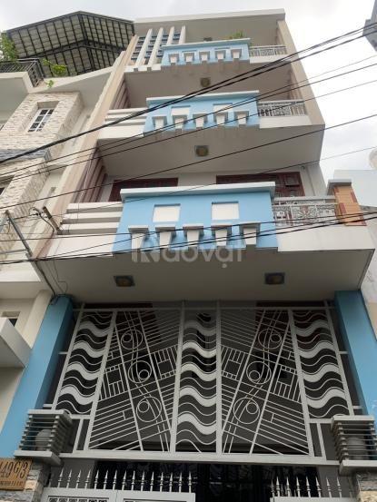 Bán nhà hẻm Lê Quang Định, Phường 7, Bình Thạnh, Cn 86,6m2.